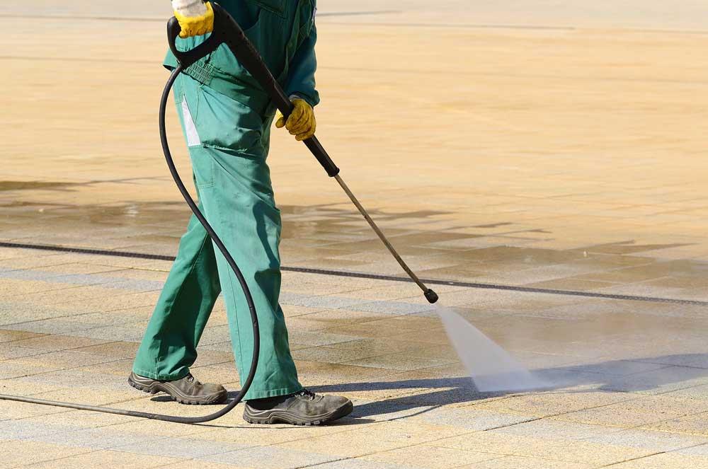 Spring checklist for commercial building maintenance – JK